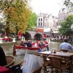 Tapasboot Utrecht